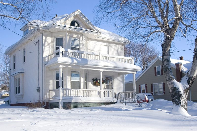 Winter care tips to protect your home