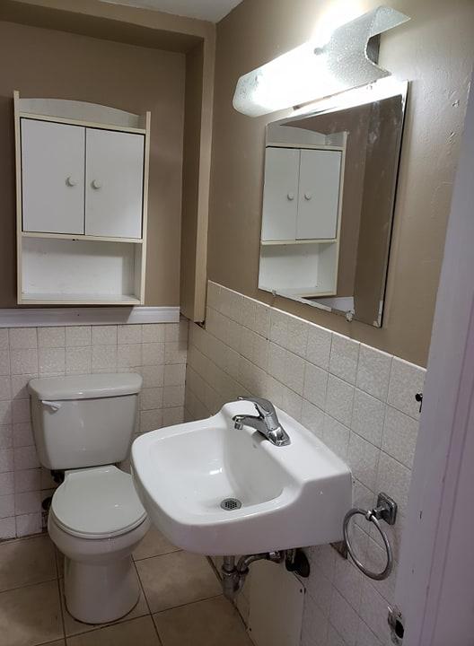 45 Charlotte 2 Bedroom Renovated Apartment - BRANTFORD ...